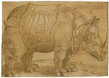 DÜRER, ALBRECHT (1471 Nuremberg 1528). Das