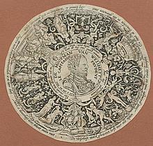 BRY, THEODOR DE (Liege 1528 - 1598 Frankfurt