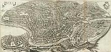 MERIAN, MATTHÄUS I (Basel 1593 - 1650
