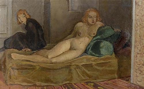FRANÇOIS, GUSTAVE (Gustave François Jules Barraud)