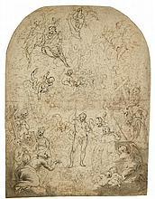 Attributed to SCHUT, CORNELIS III (Antwerp, circa