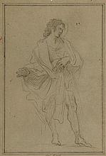 CONCA, SEBASTIANO (Gaeta 1676/80 - 1764 Naples)