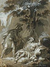 MOITTE, JEAN-GUILLAUME (1746 Paris 1810)