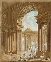 PERLIN, FIRMIN (Versailles 1747 - 1783 Paris)