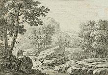 DIETZSCH, JOHANN CHRISTOPH (1710 Nuremberg 1769)