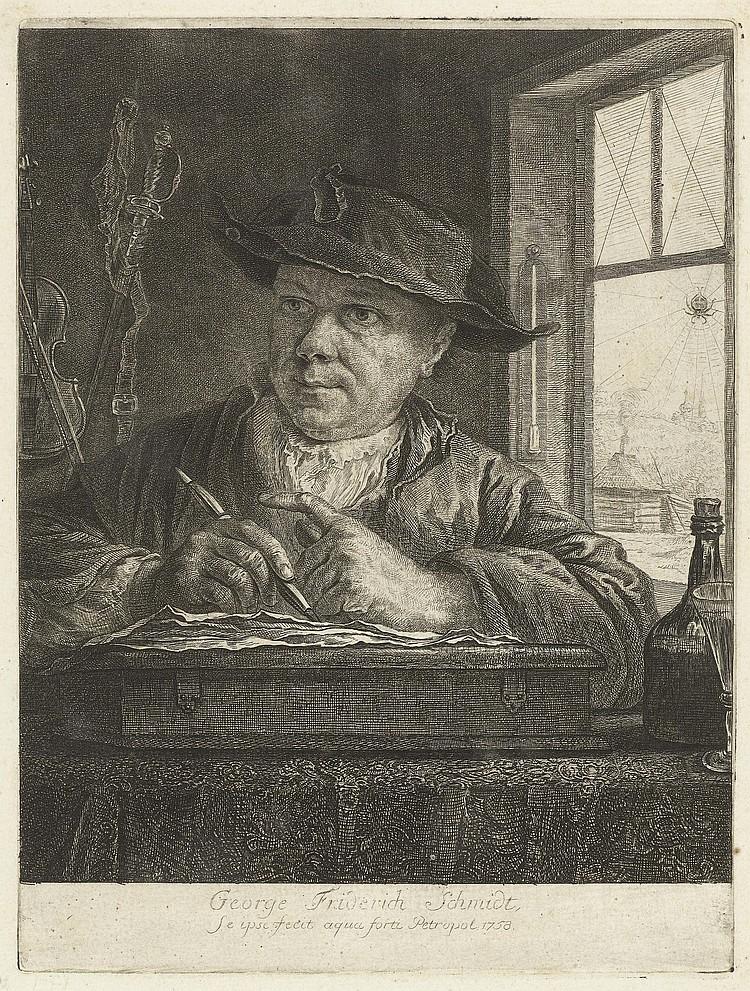 georg tischendorf
