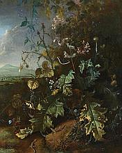 WITHOOS, MATTHIAS (Amersfoort 1621 - 1703 Hoorn)