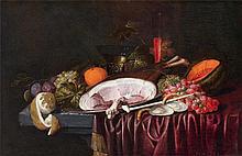 GILLEMANS, JAN PAUWEL (1618 Antwerpen nach 1675)