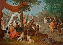 BESCHEY, BALTHASAR UND WERKSTATT (vor 1708