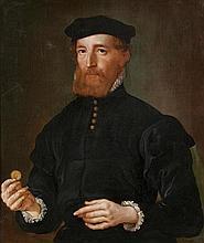 Attributed to BARENDSZ., DIRCK (1534 Amsterdam