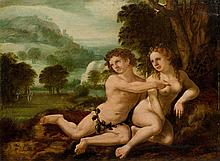 GOSSAERT, JAN genannt MABUSE (UMKREIS) (Maubeuge