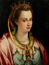 MORANDINI, FRANCESCO called IL POPPI (Poppi 1544 -