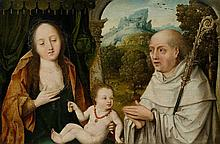 BELLEGAMBE, JEAN (UMKREIS) (um 1470 Douai um 1535)