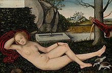 CRANACH, LUCAS d. J. (WERKSTATT) (Wittenberg 1515