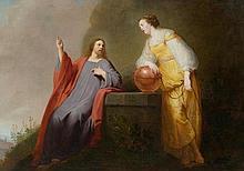 GREBBER, PIETER FRANSZ. DE (um 1600 Haarlem 1652)