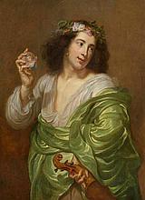 COSSIERS, JAN (ZUGESCHRIEBEN) (1600 Antwerpen