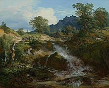 BRANDES, GEORG HEINRICH (1803 Braunschweig 1868)