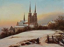 DAHL, JOHAN CHRISTIAN (Bergen 1788 - 1857 Dresden)