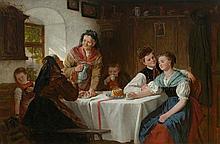 SPERL, JOHANN (Buch 1840 - 1914 Bad Aibling) Die