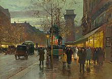 CORTÈS, ÉDOUARD LÉON (Lagny 1882 - 1969 Paris)
