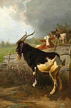 BRAITH, ANTON (1836 Biberach an der Riss 1905)