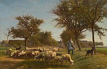 CHAIGNEAU, JEAN FERDINAND (Bordeaux 1830 - 1906