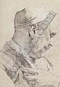 PIAZZETTA, GIOVANNI BATTISTA (1682 Venice 1754)., Giovanni Batista Piazetta, Click for value