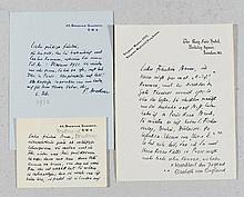 Bruckner, Ferdinand (d. i. Theodor Tagger),