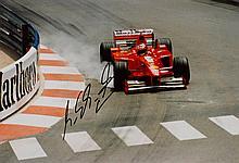 AUTOMOBILIA - Rennsport - Schumacher, Michael,