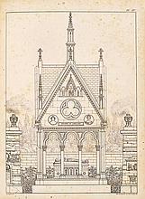 FRANKREICH - Paris - Quaglia, F. Le Père La Chaise
