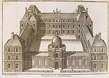 FRANKREICH - Paris - Brice, G. Description de la
