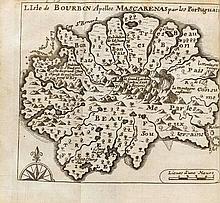 ASIEN - Leguat, François. Voyages et avantures de