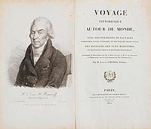 Choris, L. Voyage pittoresque autour du monde,