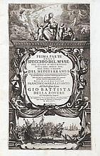 ATLANTEN - Levanto, Francesco Maria. Prima Parte
