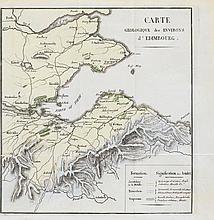 GROSSBRITANNIEN - Schottland - Necker de Saussure,