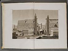 ÄGYPTEN - Description de l'Égypte, ou recueil des