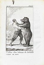 POLAR-REISEN - Kerguelen Trémarec, [Y. J. de.].