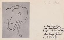 Taeuber-Arp, Sophie (1889-1943).