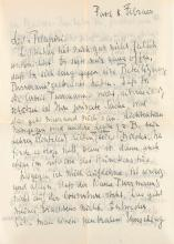 Vollmoeller, Kurt, Antiquar u. Kunstsammler (1890-1936).