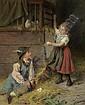 SCHLESINGER, FELIX, Felix Schlesinger, Click for value
