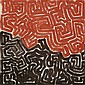 TIMMY PAYUNGKA TJAPANGATI (c.1938 - 2000) Cycle, Timmy Payungka, Click for value