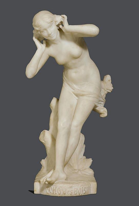 HENRI HONORÉ PLE    (1853-1922)