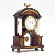 PORTAL CLOCK,