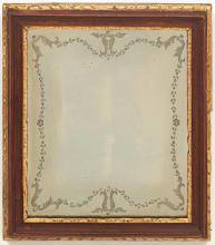 SMALL RECTANGULAR MIRROR,