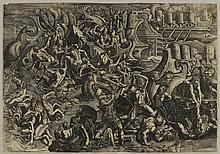 SCULTORI, GIOVANNI MANTOVANO (1503 Mantua 1575).