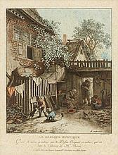 JANINET, JEAN FRANCOIS (1752 Paris 1814). Nach
