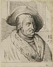 GOLTZIUS, HENDRIK (Bracht 1558 - 1617 Haarlem),