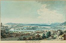 ABERLI, JOHANN LUDWIG (Winterthur 1723 - 1786
