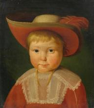 ENGLAND, EARLY 18TH CENTURY