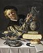 COUWENBERGH, CHRISTIAN VAN(Delft 1604 - 1667, Christiaen Van Couwenbergh, Click for value
